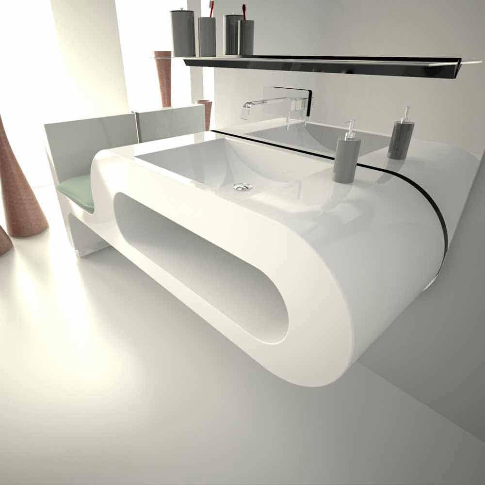 Design Waschbecken modern online kaufen