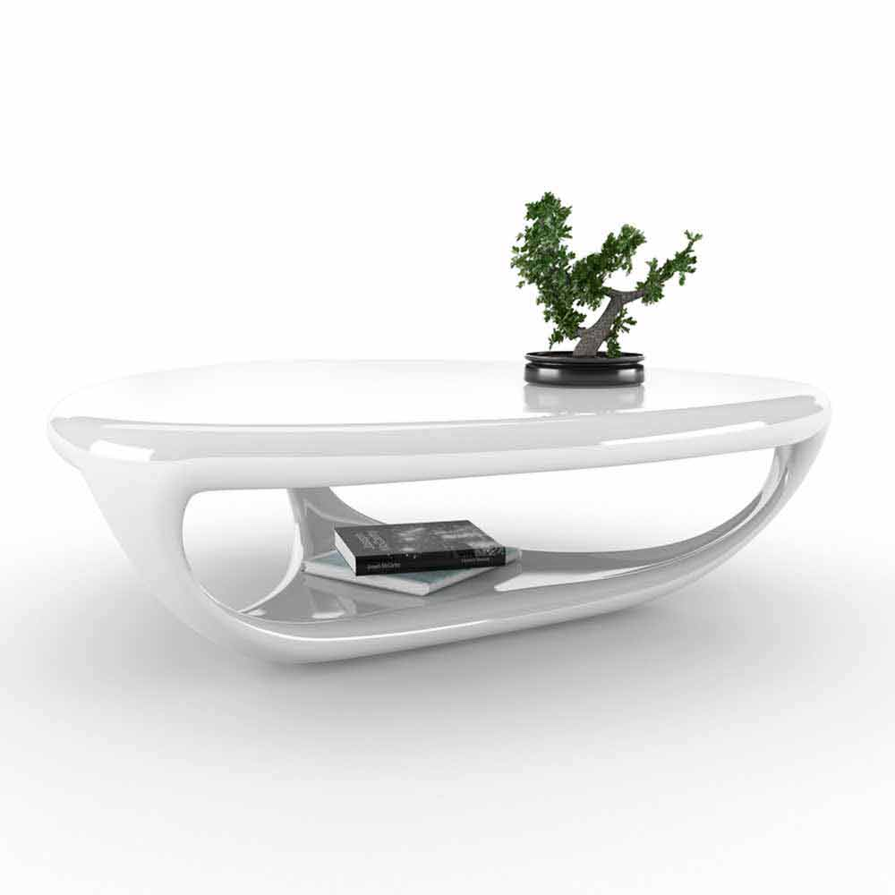 moderner beistelltisch genesi made in italy. Black Bedroom Furniture Sets. Home Design Ideas