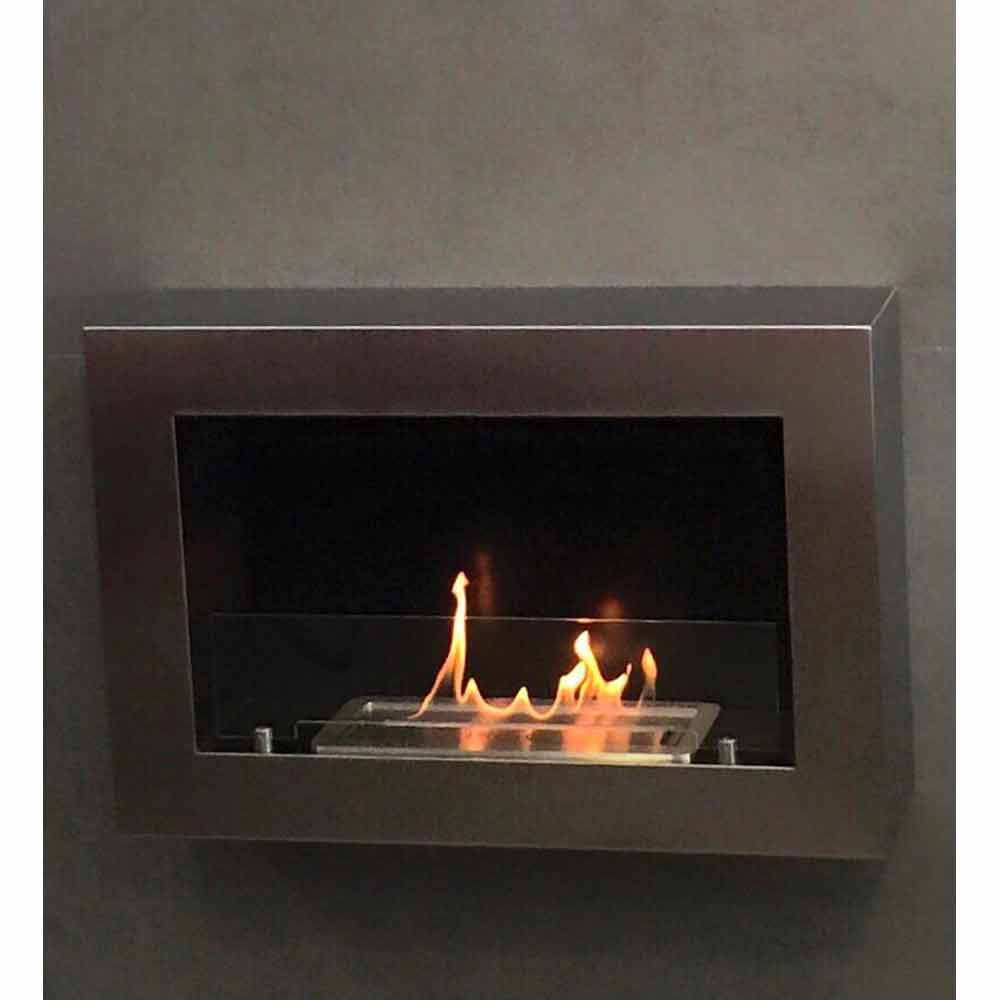 ethanol wandkamin zum aufh ngen blake italienisches design. Black Bedroom Furniture Sets. Home Design Ideas