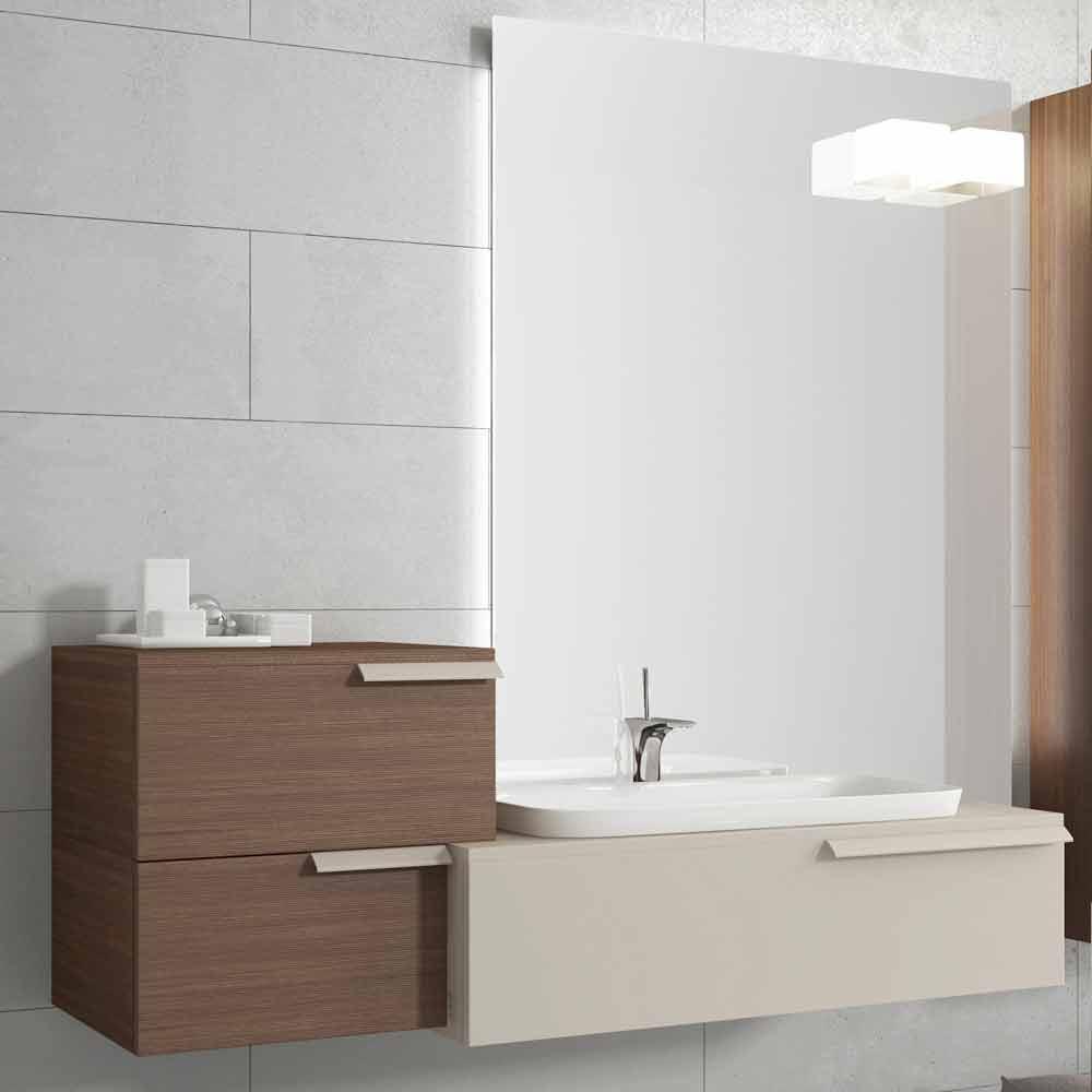 Suspended badezimmerm bel design zusammensetzung happy - Badezimmermobel design ...