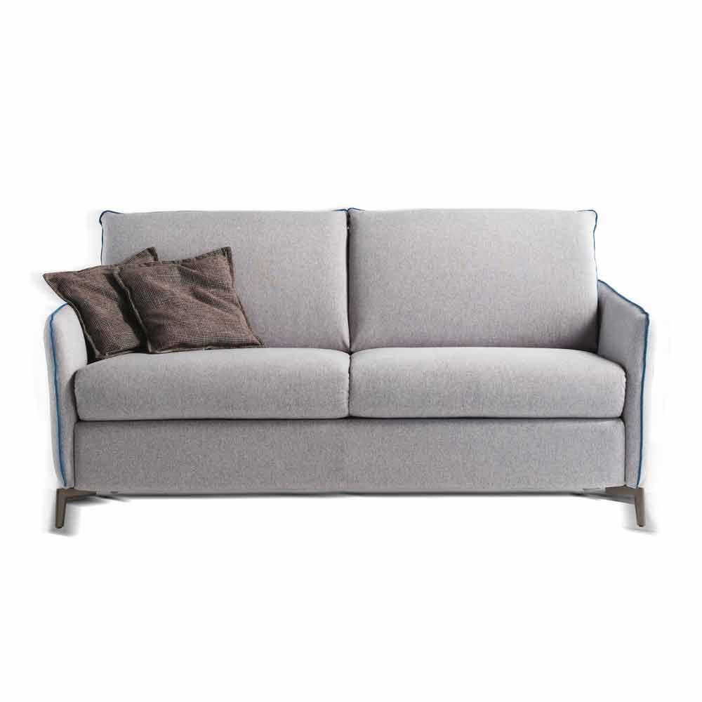 zweisitzer sofa modernes design kunstleder stoff erica. Black Bedroom Furniture Sets. Home Design Ideas