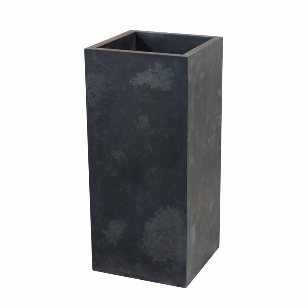 standwaschbecken s ule aus naturstein schwarz balik modell. Black Bedroom Furniture Sets. Home Design Ideas
