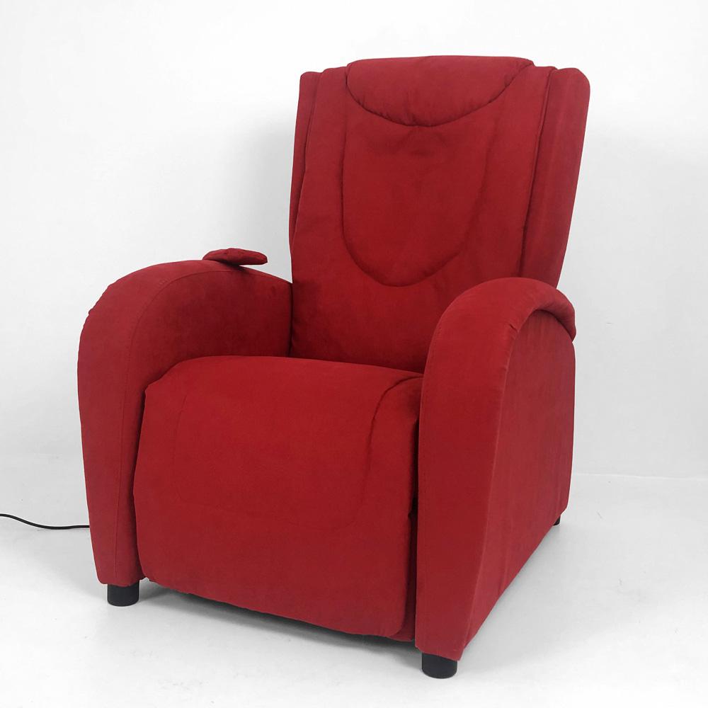 sessel mit aufstehhilfe 2 motoren mit shiatsu massage made in italy bria. Black Bedroom Furniture Sets. Home Design Ideas