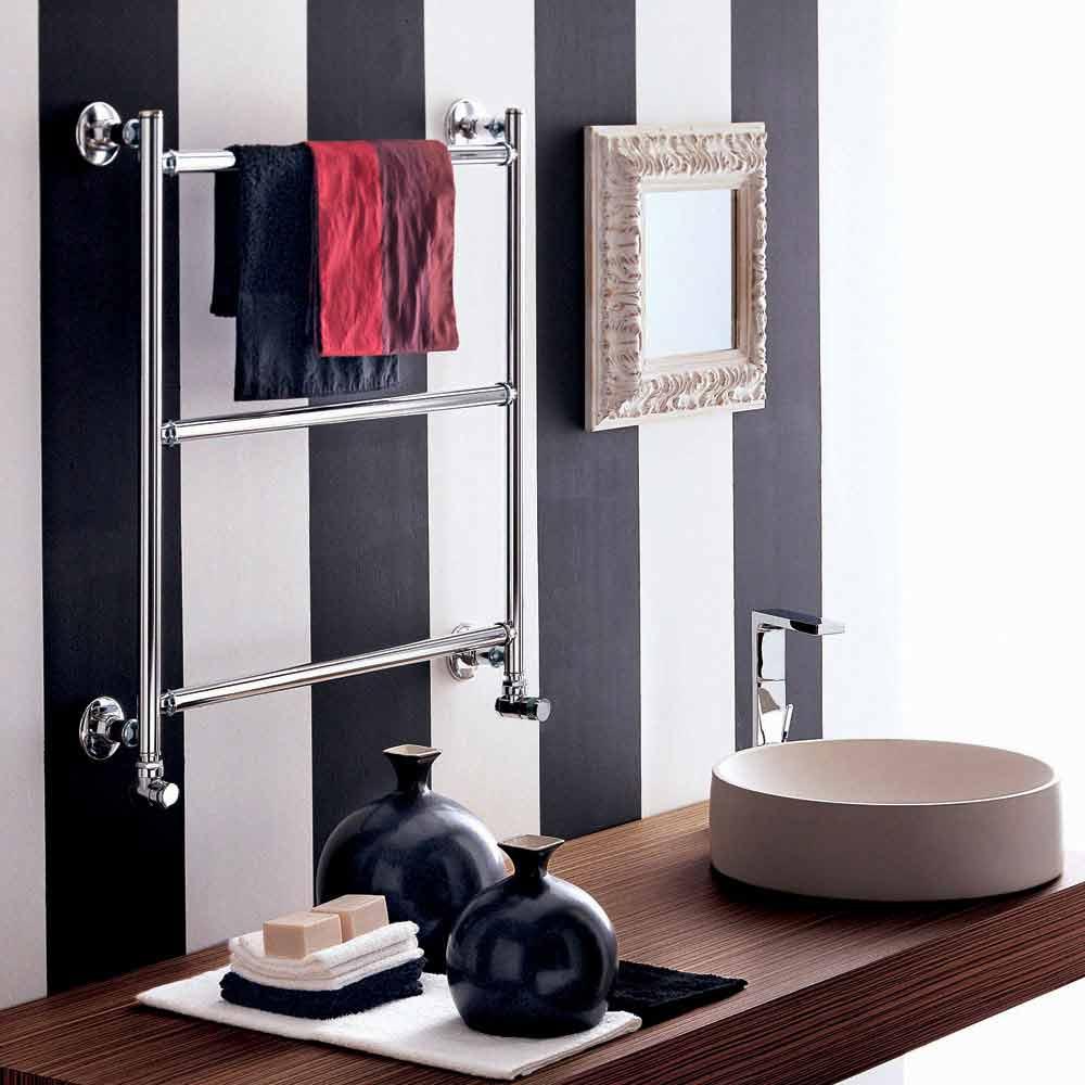 design handtuchw rmer elektrisch gaia von scirocco h. Black Bedroom Furniture Sets. Home Design Ideas