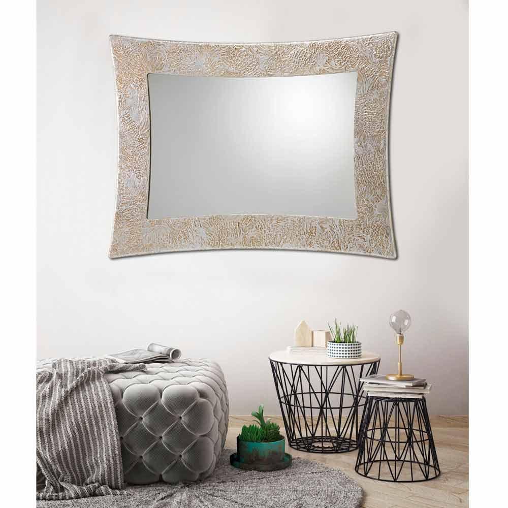 Wandspiegel in modernem design venezia viadurini decor made in italy - Wandspiegel design ...