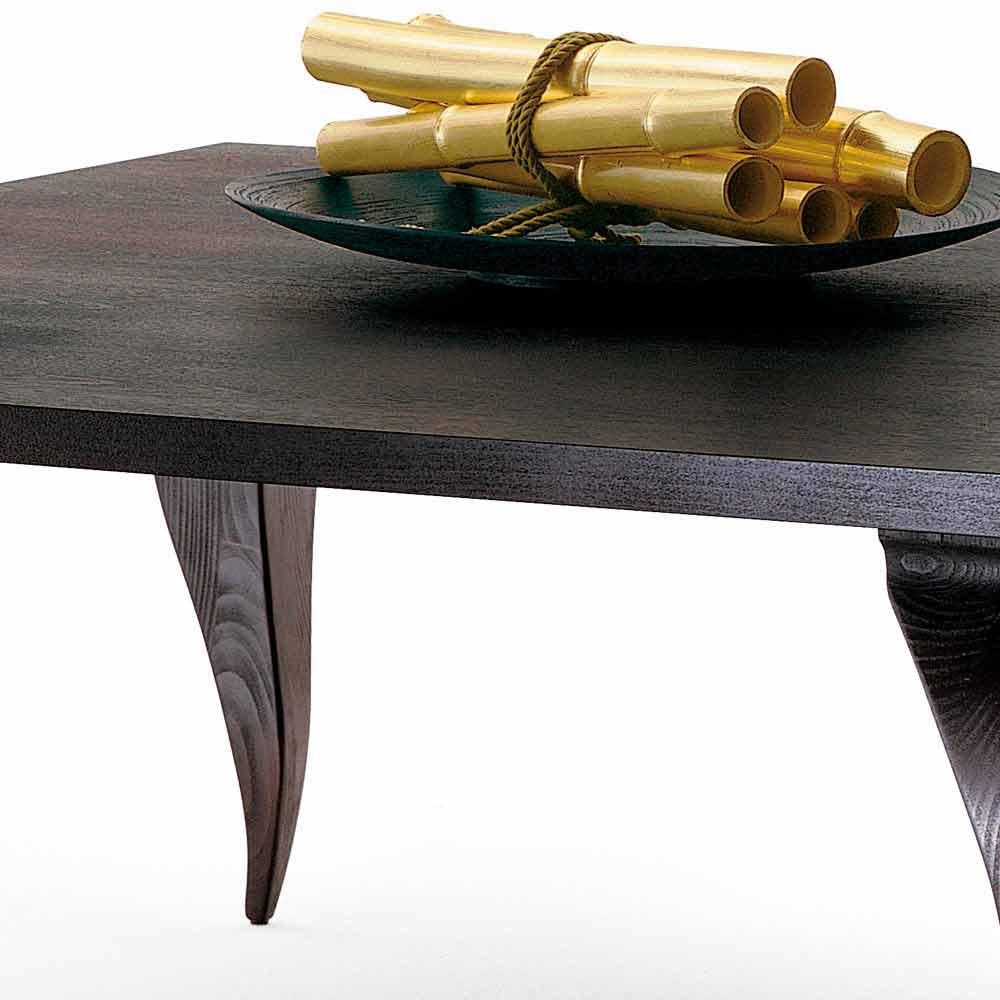 Esstisch aus massivholz luxury design made in italy filo for Esstisch italian design