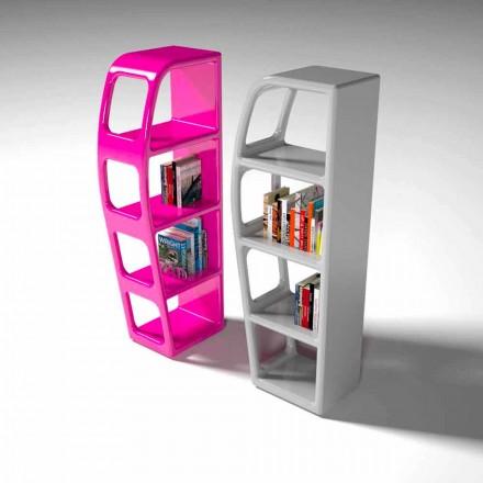 Made in Italy Bücherregal B-Side in modernem Design