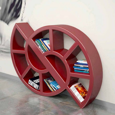 Library Motiv Nicol Made in Italy
