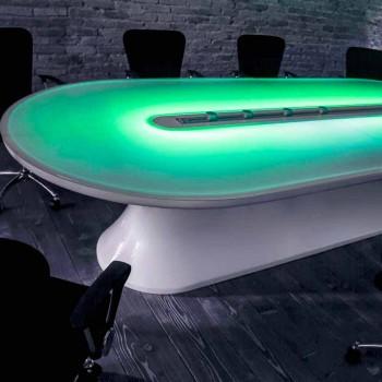 Schreibtisch Büromöbel Info Tabelle