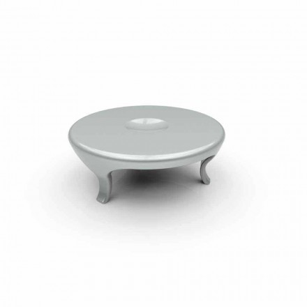 Couchtisch in modernem Design Round Made in Italy