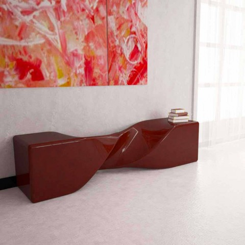 Bench Design Moderne Bobby Made in Italy