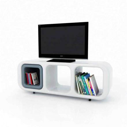 Möbel mit Behälter in modernem Design Eracle Made in Italy