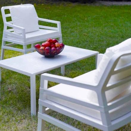 Gartentisch aus Polypropylen Asia