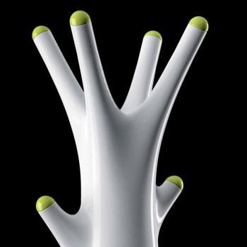 Baummantelständer im Polyethylen-Design Made in Italy - Oldia