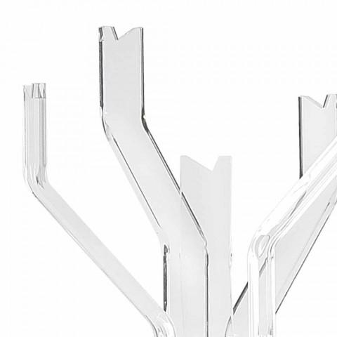 Boden Kleiderbügel mit 5 Haken Andrea, modernes Design