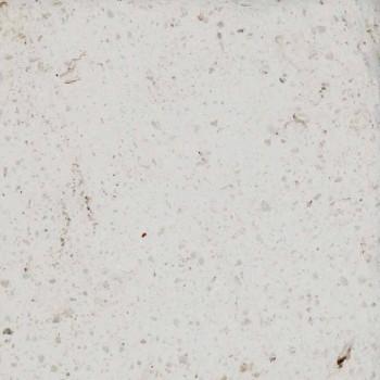Quadratische Außenwandleuchte, farbiges Terrakotta-Quadrat - Toscot