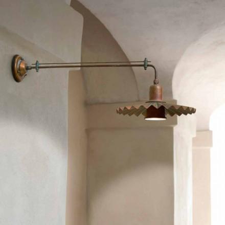 Hängelampe in modernem Design Civetta Aldo Bernardi