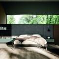 7-Elemente Schlafzimmermöbel Made in Italy - Ruby