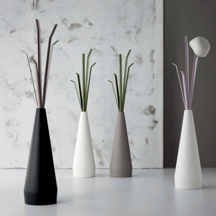 Bonaldo Kadou Kleiderständer aus Polyetylen und Stahl,Design Italy