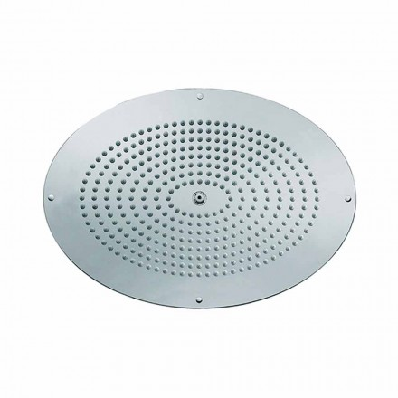 Bossini   Deckenbrause ultraflach Regendusche Dream Oval 470x320mm