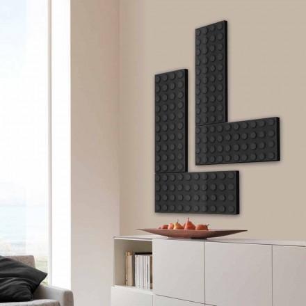 Elektroheizkörper Lego Brick Made in Italy von Scirocco H