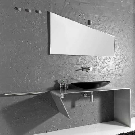 Moderne Badmöbel in Italien Luisa