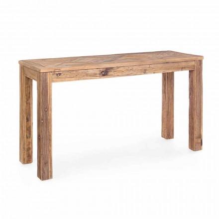 Homemotion Classic Style recycelte Ulmenholzkonsole - Galanga