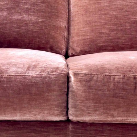 3-Sitzer-Polstersofa Grilli York made in Italy