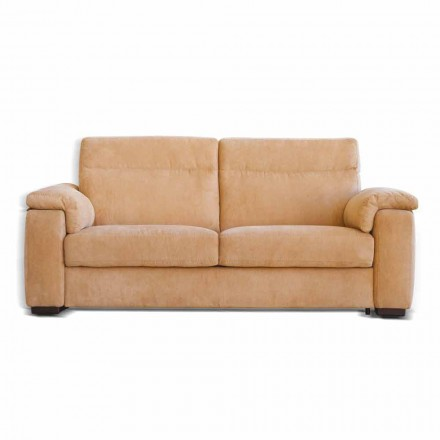Elektrisches Relaxsofa 2 Sitzplätze, 2 elektrische Sitze Lilia