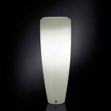Stehlampe für den Außenbereich in modernem Design aus Ldpe Obice Small