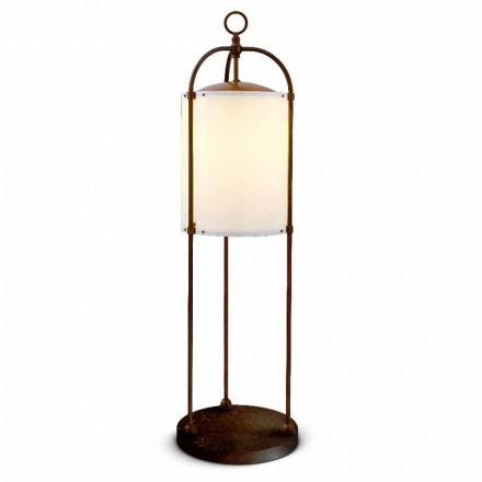Stehlampe für den Außenbereich Pitosforo von Aldo Bernardi