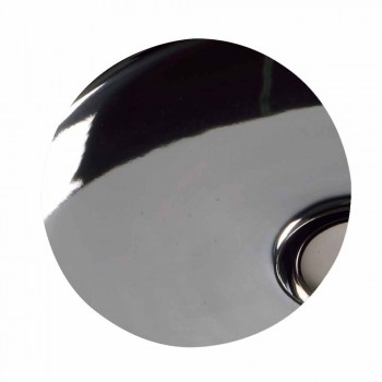 70x35cm Keramik-Aufsatzwaschtisch in Italien Star, modernes Design