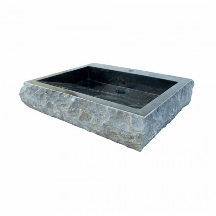 aufsatzwaschbecken schwarz aufsatzwaschbecken aus naturstein schwarz sam einzelst ck