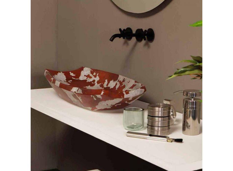 Design-Arbeitsplatte aus Keramik in Italien Laura