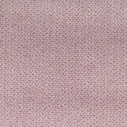 Modernes Doppelbett mit Box aus Stoff oder Kunstleder Made in Italy - Minerva