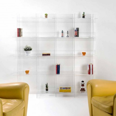 Moderne Bücherregale italienisches Design online kaufen - Viadurini