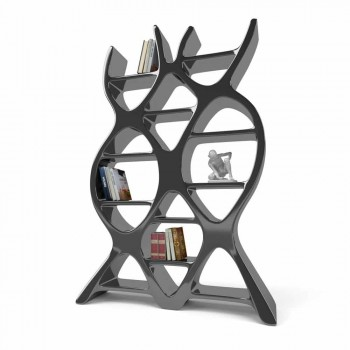 Boden Bibliothek modernes Design Adamantx® DNA