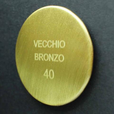 Bidetmischer mit hohem Schwenkauslauf Made in Italy - Neno