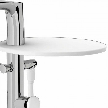 Badewanne Deck Mixer in Messing von Made Italy Design - Benello