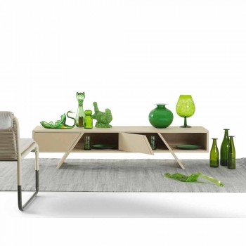 My Home Ray Design Sideboard MDF matt lackiert L160xH35cm made in Italy