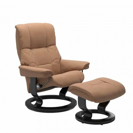 Ledersessel von Stressless - Mayfair