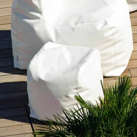 Outdoor Sitzsack Cloud Modell Trona