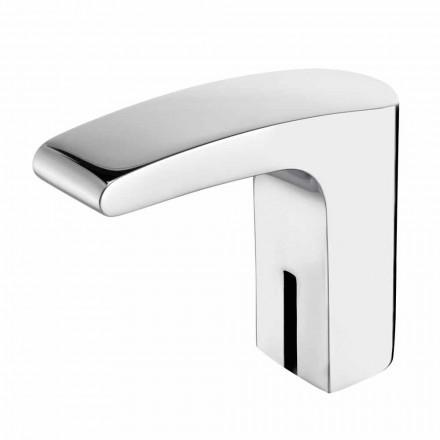 Messing Waschbecken Wasserhahn mit Infrarot-Sensor, Luxus - Gonzo