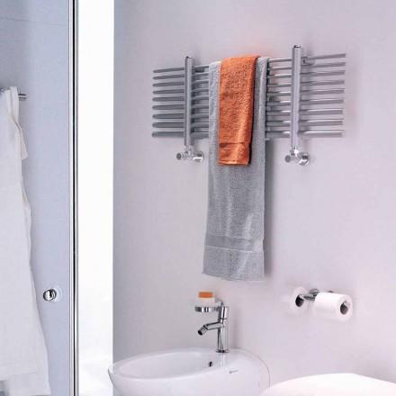 Hydraulischer Handtuchwärmer horizontal Selene von Scirocco H