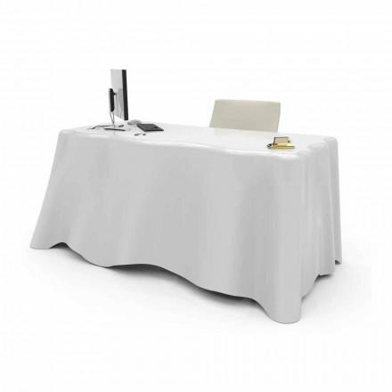 Schreibtisch modern für das Büro Fabric Made in Italy