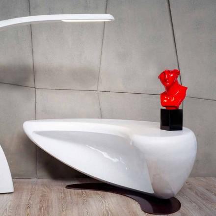 Design Schreibtisch Boomerang Made in Italy