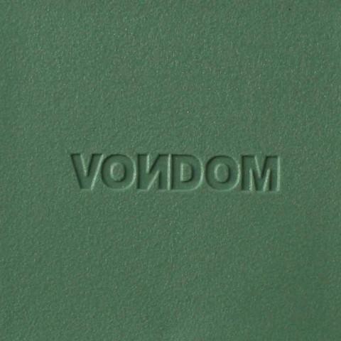 4-teiliger stapelbarer Outdoor-Esszimmerstuhl aus Kunststoff - Ibiza by Vondom