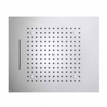 Bossini LED Regendusche in modernem Design Dream 2-Strahl