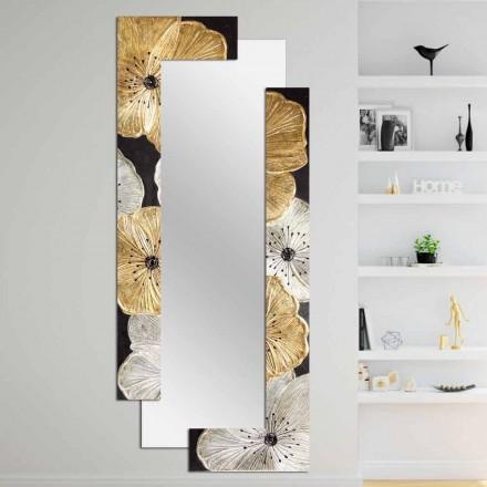 Moderner Wandspiegel Daiano von Viadurini Decor