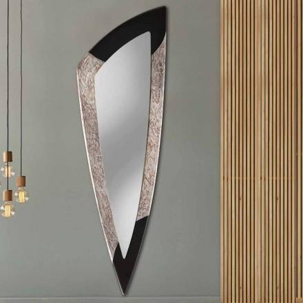 Design Wandspiegel Urbino von Viadurini Decor